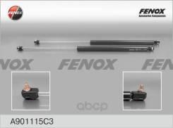 Амортизатор Багажника Газ 2217 Соболь 2/ Fenox арт. A901115C3