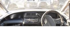 Консоль панели приборов. Toyota Estima Emina, CXR20, CXR20G 3CT, 3CTE