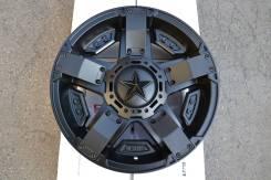 Настоящие американские Kmc XD811 Rock Star 2