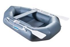 Лодка ПВХ Gladiator A220 NEW