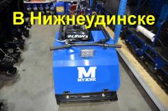 Мотобуксировщик Мужик К 17лс в Нижнеудинске, 2019