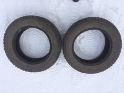 Dunlop SP Winter ICE 01. Зимние, шипованные, 2012 год, 30%, 2 шт