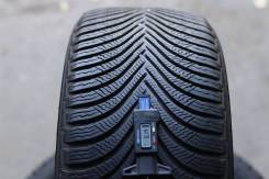 Michelin Alpin 5. Зимние, без шипов, 20%