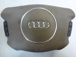 Подушка безопасности водителя 8E0880201AB AUDI Allroad