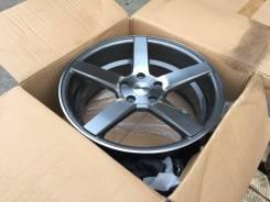 Новые разноширокие диски BMW R20*8.5/9.5 5*120 32 72.6 GMF