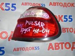 Задний фонарь. Nissan Pulsar, EN15, FN15, FNN15, HN15, JN15, SN15, SNN15