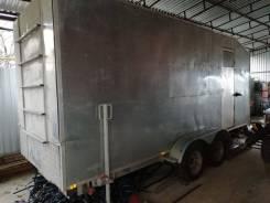 Sb trailer, 2016