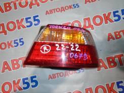 Стоп сигнал правый, Honda Torneo CF3. №2222