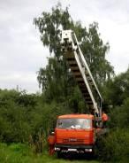 КамАЗ АГП-28, 2001