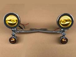 Люстра универсальная (дополнительное освещение) противотуманные фары