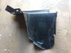 Дефлектор радиатора правый Ford Focus II