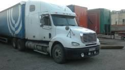 Freightliner Columbia. Продам фредлайнер 2003. г. в., 15 000куб. см., 37 000кг., 6x4