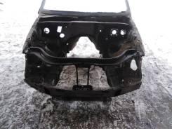 Передняя часть автомобиля Jeep Grand Cherokee WJ 1998-2004