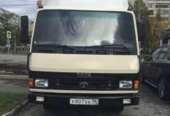 Tata 613 EX, 2013