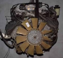Двигатель в сборе. Ford Expedition