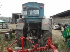 ЛТЗ Т-40. Трактор и сельхозтехника. Под заказ