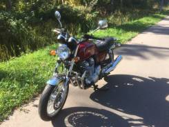 Honda CB 1100, 2016