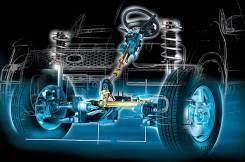 Мастерская по ремонту рулевых реек