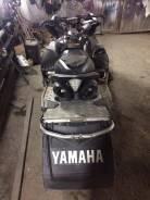 Yamaha Apex X-TX, 2011