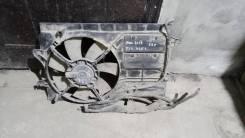 Диффузор (2008г) (Turbo)(7лопостей)