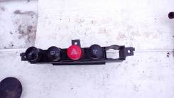 Кнопки салона Ауди TT (8N) 1.8 (225 л. с. ) Quattro