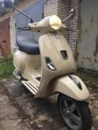 Piaggio Vespa lx 125, 2011