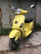 Piaggio Vespa lx50, 2011