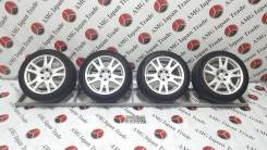 "Комплект колес R17 на Mercedes-Benz W124 E500. 8.5/8.5x17"" 5x112.00 ET18/28"