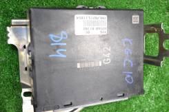 Блок управления ДВС Toyota Passo KGC10 1KRFE 89560-B1780 пробе
