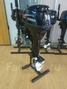 Лодочный мотор Hidea HD9.9FHS 2 такт