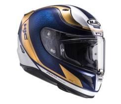 Шлем HJC RPHA 11 RIOMONT MC9SF размер:L (В комплекте Пинлок и темное стекло)