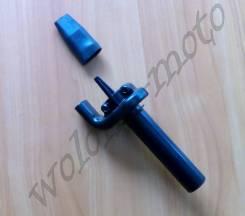 Ручка газа в сборе Accel KTM TR-7606-B+R