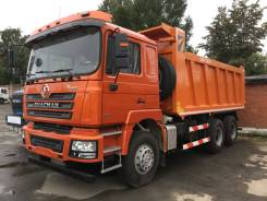 Shaanxi Shacman SX3258DR384, 2021