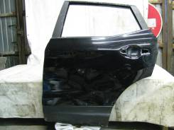 Дверь боковая. Nissan Qashqai, J11E, J11R Двигатели: HRA2DDT, K9K, MR16DDT, MR20DD, R9M, H5FT