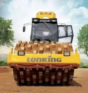 Lonking CDM520A9, 2018