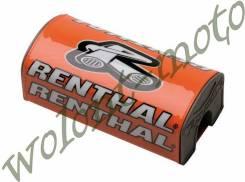 Подушка руля Renthal Fatbar Pad P234 Оранжевый