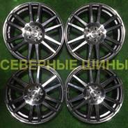 Литые диски Circlar R17 5/100