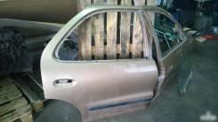 Дверь боковая. Toyota Cavalier, TJG00