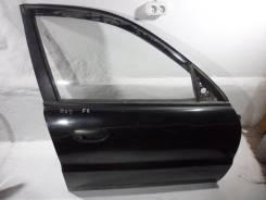 Дверь передняя правая ZAZ Chance sedan (2005-2014г)