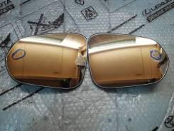 Зеркальный элемент с мёртвой зоной Lexus RX 4