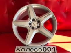 """Новые разноширокие диски Mercedes Benz AMG -2751 R19"""" 5*112 40"""