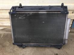 Радиатор кондиционера Toyota vitz ksp 90
