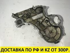 Крышка ГРМ лобовая Nissan Patrol Y61 ZD30DDTI T8270