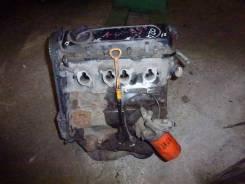 Двигатель ADP 1.6L Audi A4