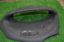Консоль панели приборов Toyota Funcargo NCP25 55411-52120-B0