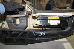 Панель приборов. Hyundai Sonata, EF