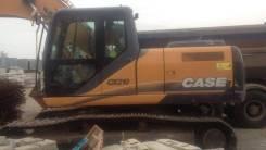 Case CX210B. Экскаватор CASE CX210, 1,00куб. м.