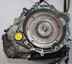 АКПП на FORD Fiesta 1.6 литра FYDB АКПП 4F27E 3S4P-7000-BA PVAA