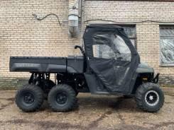 Polaris Ranger 800 6x6, 2013