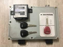 Ремонт блока PCM Honda Civic VI
